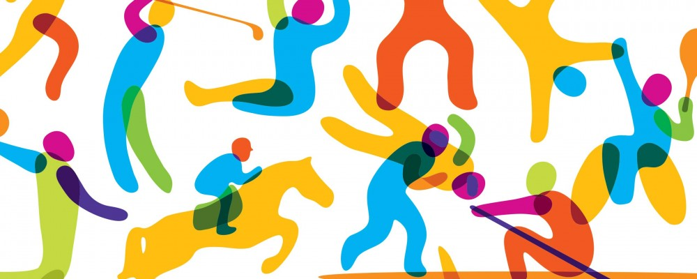 Volunteering at the Pan Am Games!
