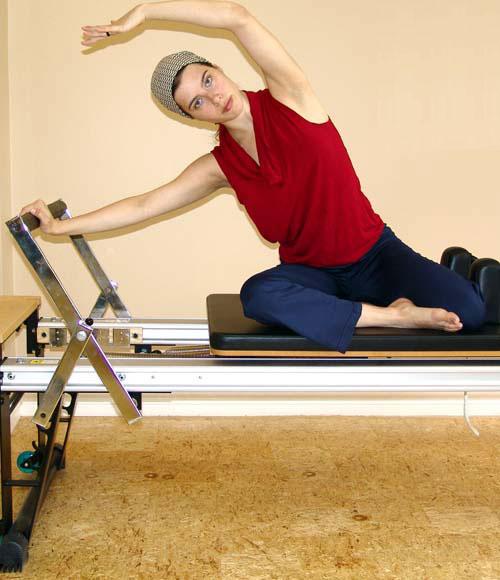Pilatess 1